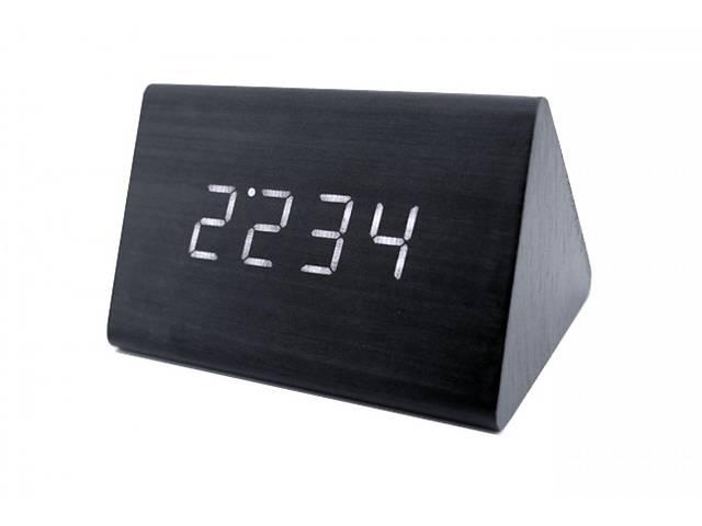 продам Эксклюзивные деревянные настольные часы  бу в Киеве