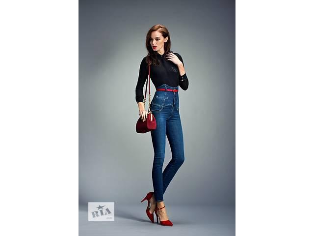 Эксклюзивные итальянские джинсы Miss Sixty оптом!- объявление о продаже  в Киеве
