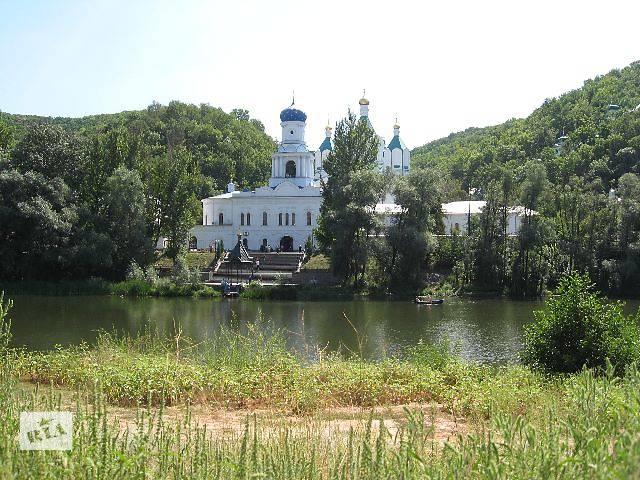 бу Экскурсия Святогорская Лавра в Харькове