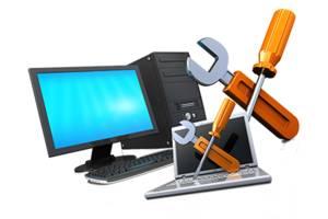 Обслуживание компьютерной и офисной техники