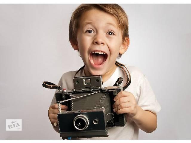 бу Экспресс-курсы фотографии. Доступно  в Украине