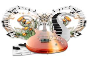 Уроки музыки и вокала
