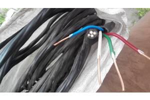 Дроти, кабелі, системи з'єднання