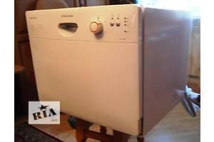 б/у Посудомоечные машины Electrolux