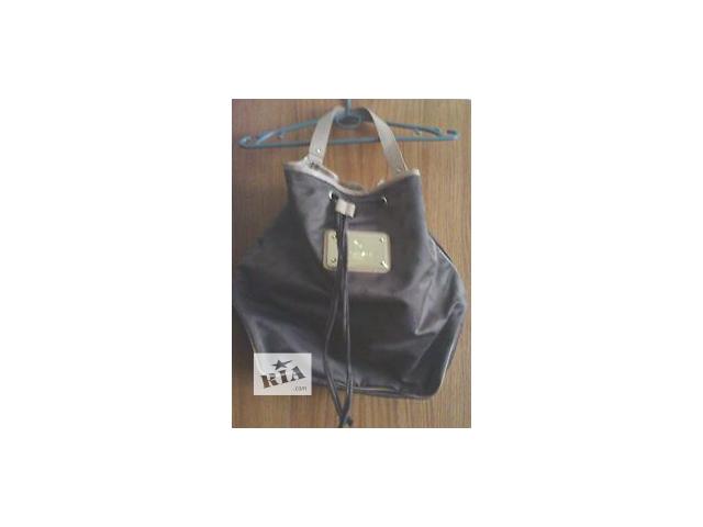 продам Элегантная сумка Стильное путешествие бу в Тернополе