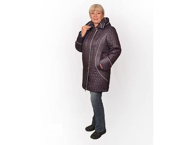 продам Элегантная женская куртка Эльза-0004 бу в Харькове