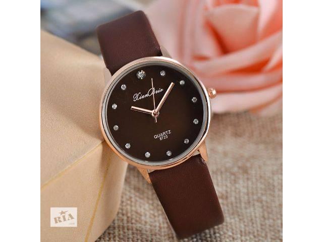 Элегантные женские наручные часы XIAN BEIR! Три цвета! В наличии!- объявление о продаже  в Нежине