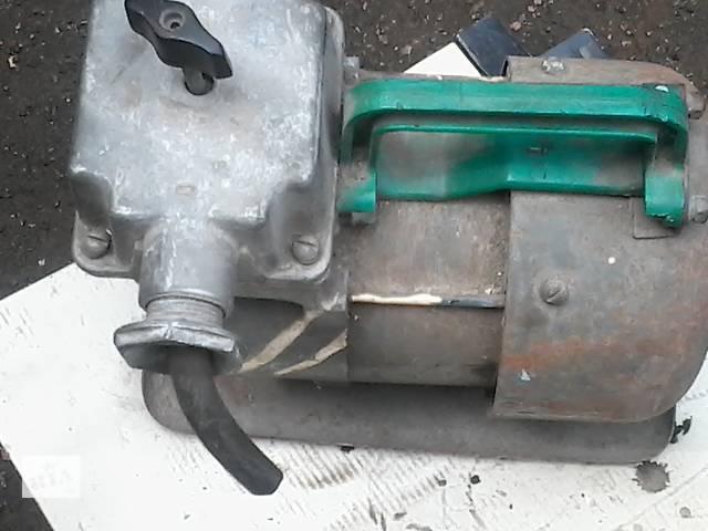купить бу Электро двигатель бетоного вибратора  в Чернигове