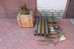 Новые Специнструменты