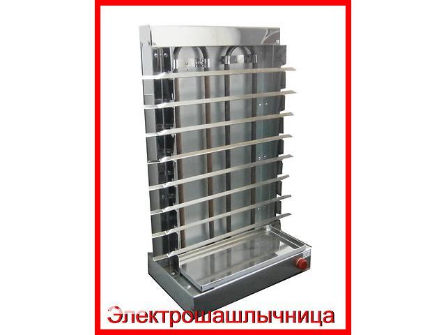 продам Электро-шашлычницы, люля-кебаб; аппараты бу  в Украине