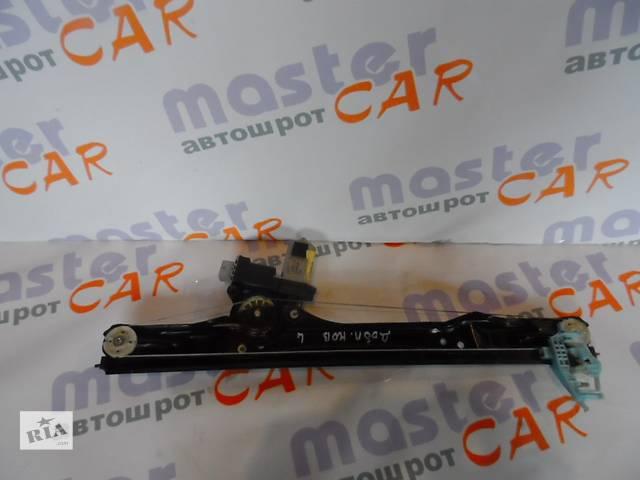 продам Електро стеклоподъемник Fiat Doblo Фиат Добло 2010-2014. бу в Ровно