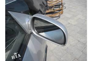 Внутренние компоненты кузова Chevrolet Evanda