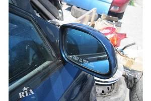 Внутренние компоненты кузова Chevrolet Lacetti