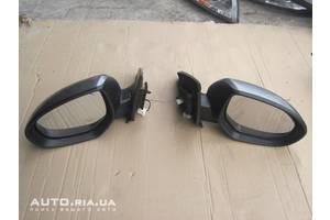 Внутренние компоненты кузова Mazda 3