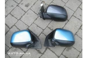 Внутренние компоненты кузова Mitsubishi ASX