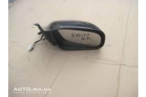 Внутренние компоненты кузова Mitsubishi Eclipse