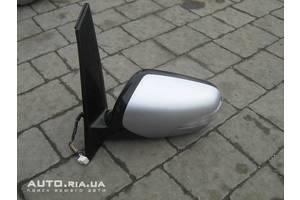 Внутренние компоненты кузова Mitsubishi Grandis