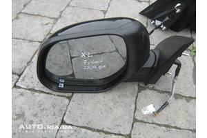 Внутренние компоненты кузова Mitsubishi Outlander XL