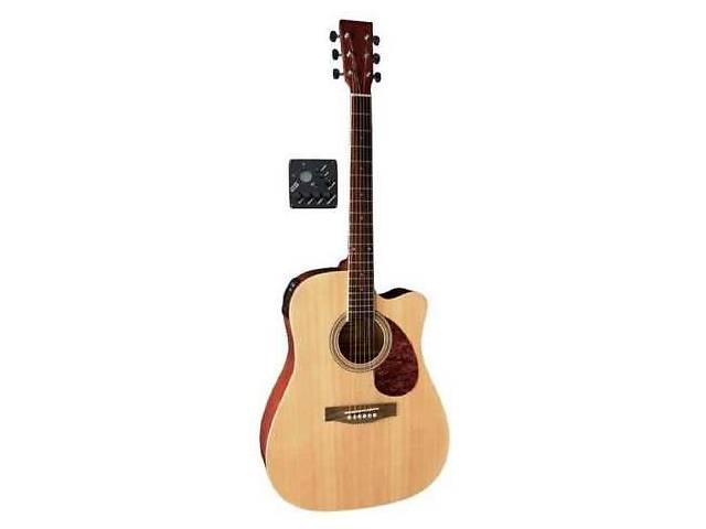 Електро акустическая гитара -VGS (Германия)- объявление о продаже  в Луцке