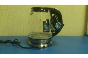 Новые Электрочайники дисковые Redmond