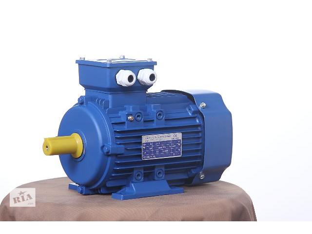 продам Электродвигатель АИР56А2 - 0,18кВт/3000 об/мин бу в Новой Каховке