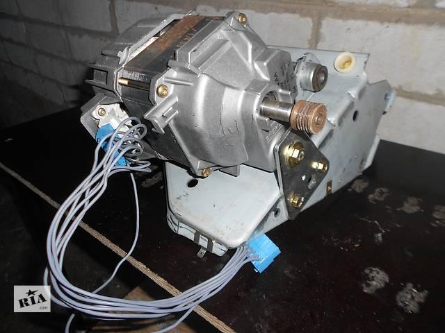 бу Электродвигатель к стиральной машине Сименс. в Днепре (Днепропетровск)
