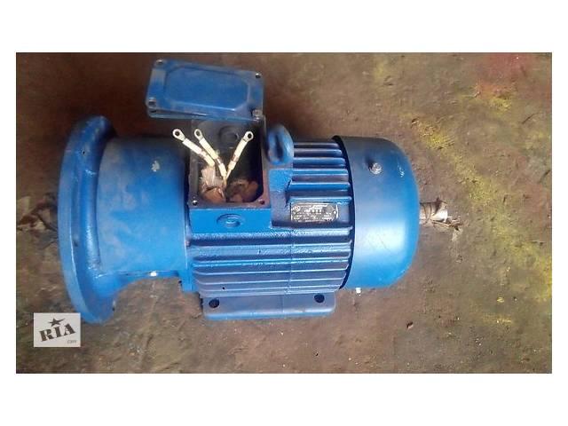 купить бу Продам асинхронный двигатель ДMTF 111 - 6 У1  в Харькове