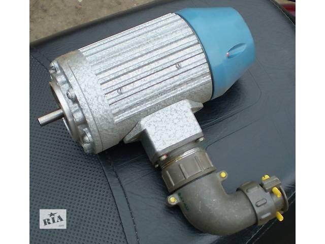 бу Электродвигатель шаговый: ШД-5Д1МУ3 (аналог ДШР-80) в Смеле