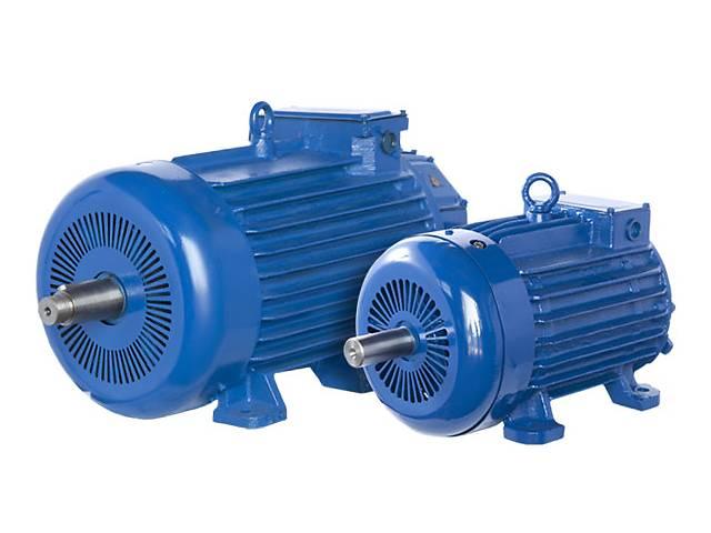 продам Электродвигатели крановые MTF, МТН, 4MTH, MTKF, MTKН бу в Днепре (Днепропетровск)