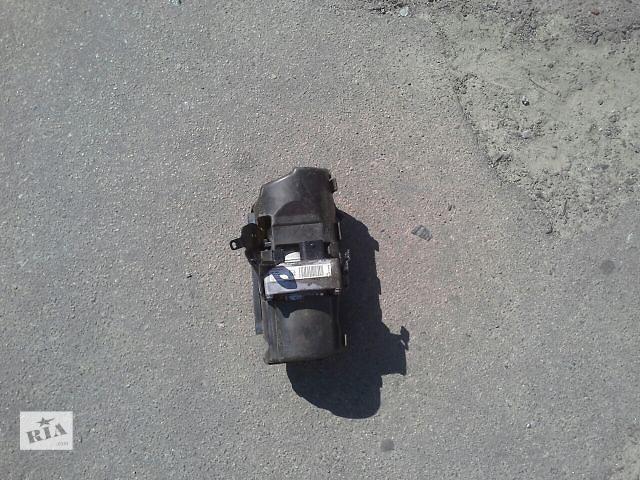 бу Усилитель руля Fiat Scudo Фиат Скудо 2007 2008 2009 2010 2011 в Ровно