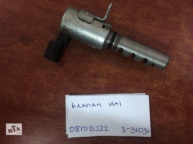 купить бу Электроклапан управления vanos  VVTI  0810BJ22   3-31030 в Одессе