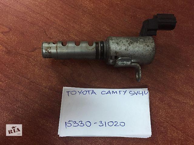 купить бу Электроклапан управления vanos  VVTI  Toyota Camry SV40   15330-31020    в Одессе