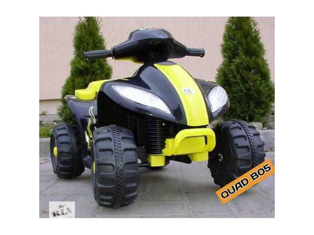 продам Электроквадроцикл QUAD b05 бу в Тернополе