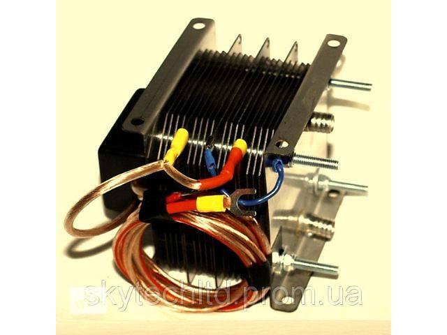 Электролизер для авто своими руками фото