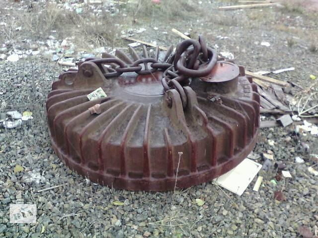бу Электромагнит ЭМГ 165-42А У1  в Одессе