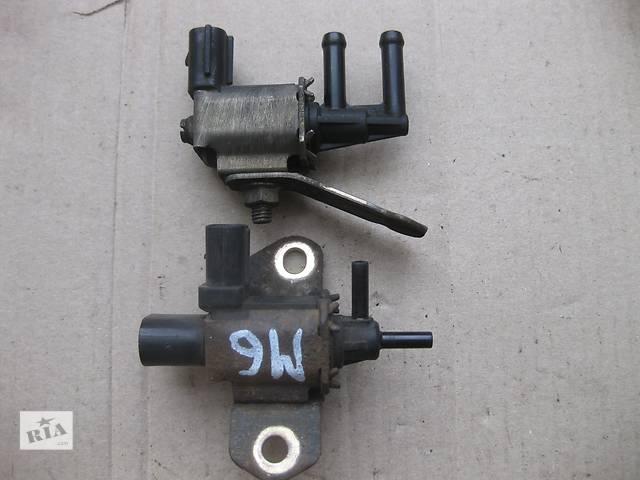 бу Электромагнитный клапан  Mazda 6 Мазда 6 в Львове