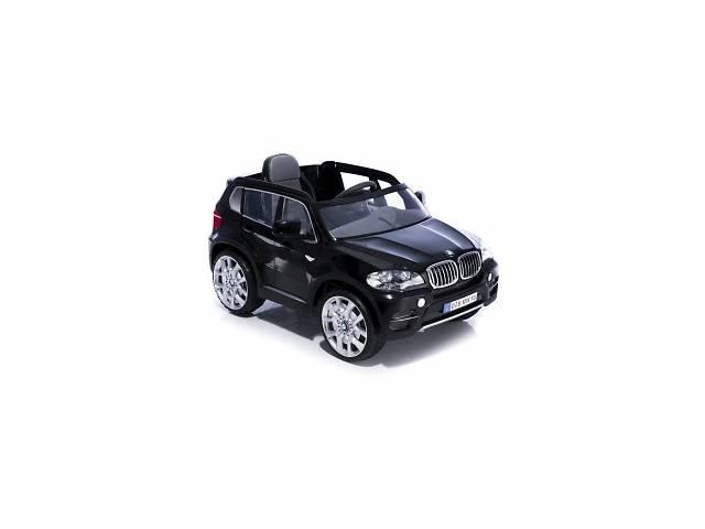 купить бу Электромобиль BMWX5 черный Geoby W498QG - L200 (9092) в Львове