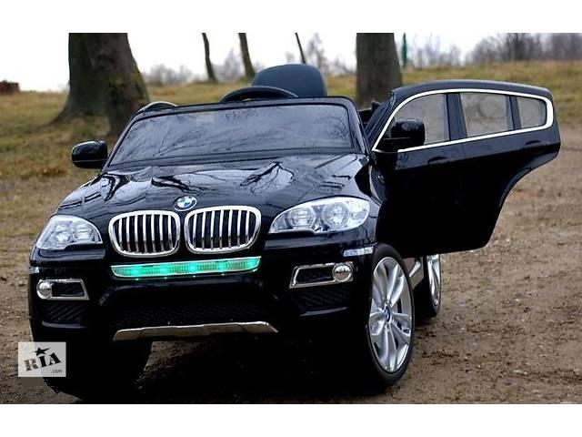 бу BMW X 6 детский электромобиль JJ 258  в Львове