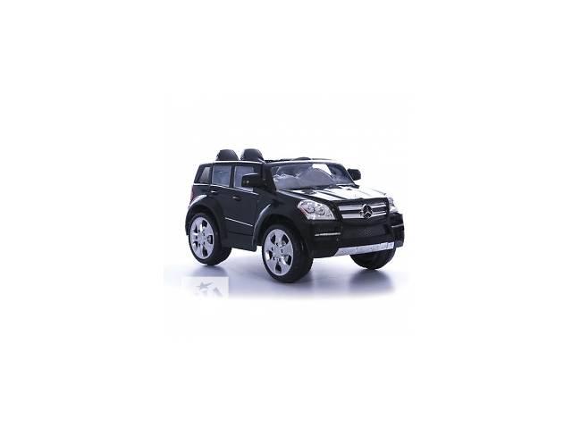 продам Электромобиль (машина) черный Geoby W488Q - A02 (7107) бу в Львове