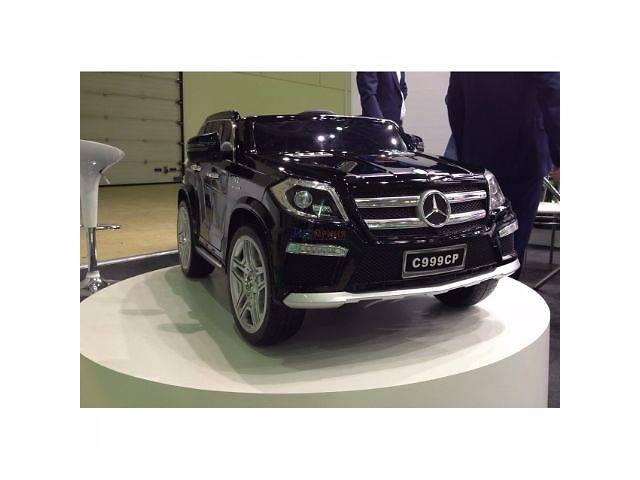продам Электромобиль Mercedes-Benz GL63 AMG бу в Львове