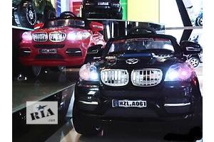 Электромобиль BMW M 0568