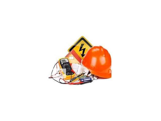Электромонтажные работы- объявление о продаже  в Тернопольской области