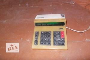 б/у calculator