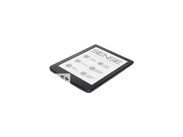 купить бу Электронная книга PocketBook 630 Sense Brown (PB630-X-CIS) в Луцке