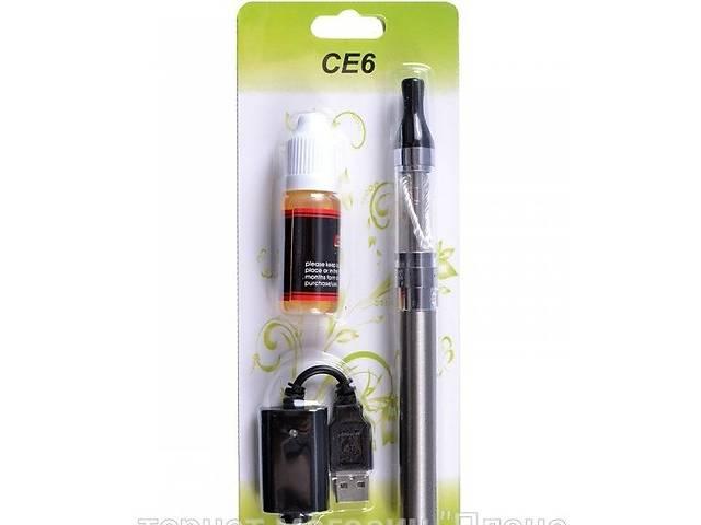 купить бу Электронная сигарета eGo CE6 в Кривом Роге
