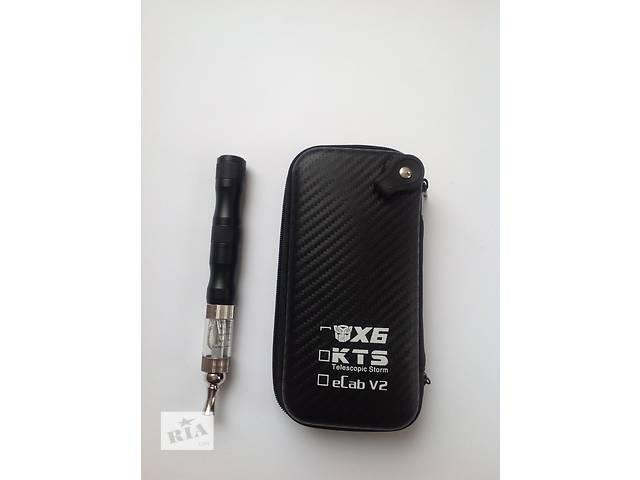 Электронная сигарета Joyetech X6 IC30 VV 1300 mAh- объявление о продаже  в Запорожье