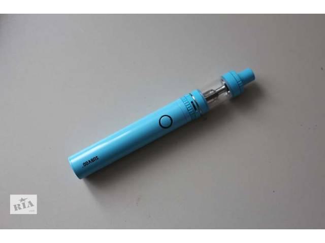 продам Электронная сигарета - KangerTech subvod Kit  бу в Днепре (Днепропетровск)
