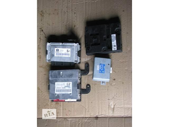 купить бу  Электронное упрвление, Control Relay для легкового авто Chevrolet Evanda в Днепре (Днепропетровске)