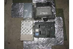 Електронні блоки управління коробкою передач Citroen C4