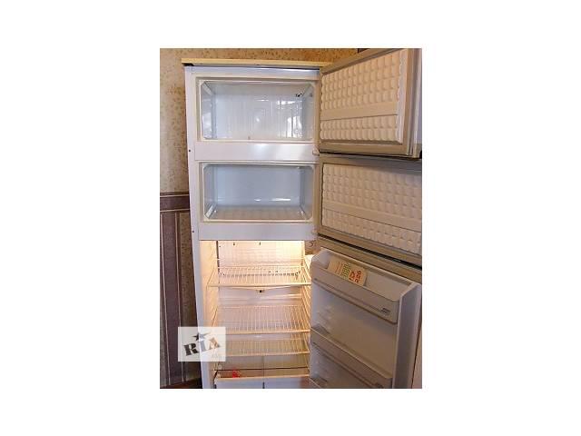 купить бу Холодильник NORD 226 ( 3 камеры ) в Киеве